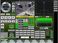 TouchStar broadcast master controller